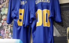 Video: Senior jersey day