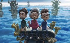 "AJR shakes it up with ""Neotheater"""