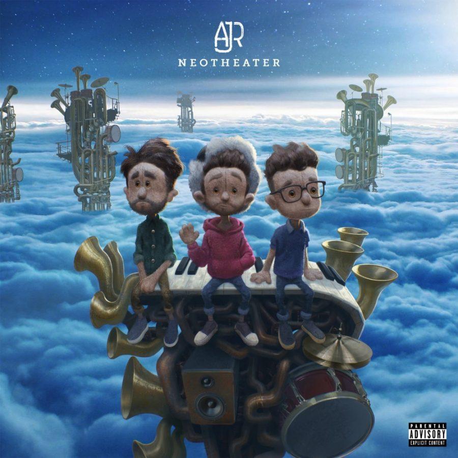 AJE released their new album