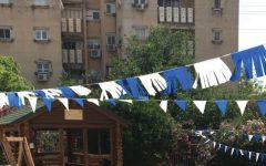After meetings, Israel trip has new precautions