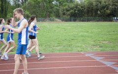 Two new coaches fill vacancies on CESJDS cross country team