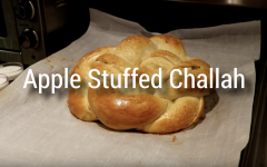 Video: Recipe for Apple-Stuffed Challah