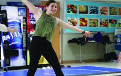 Five. Six. Seven. Eight. Strengthening the dance program