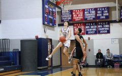 Lions fall to Covenant Life in first game of season