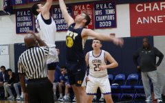 Lions upset top-ranked Jewish basketball team in the nation