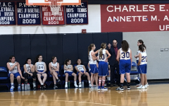 Middle school girls basketball team beats Kendall, remains undefeated