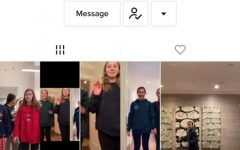 New, popular app TikTok draws large youth audience