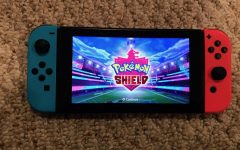 Review: Pokemon Sword and Shield Games