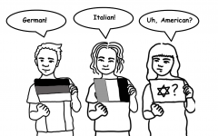Editorial: Reshaping nationality