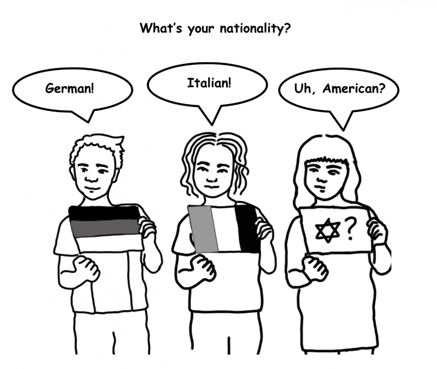 Editorial: Reshaping nationality