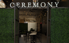 Review: Ceremony Coffee is homey and delicious