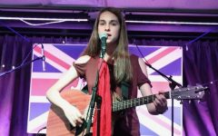 Talia Sporkin: Singer-songwriter since birth