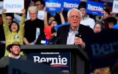 Opinion: Bernie Sanders must end his presidential campaign