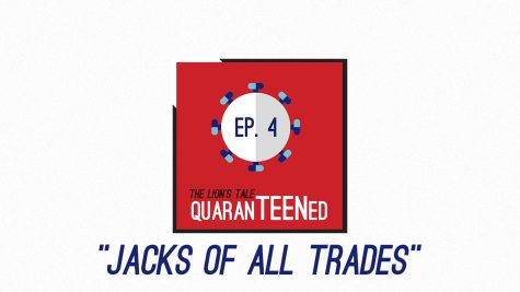 QuaranTEENed - Jacks of All Trades
