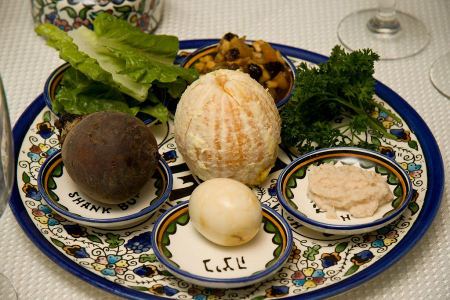 Opinion: Commemorating journalist Daniel Pearl at the Seder table