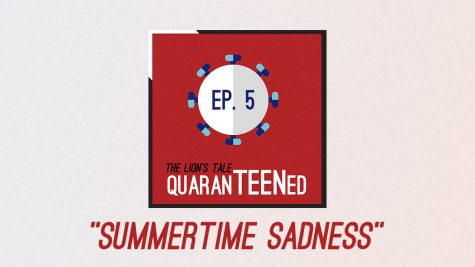 QuaranTEENed – Summertime Sadness