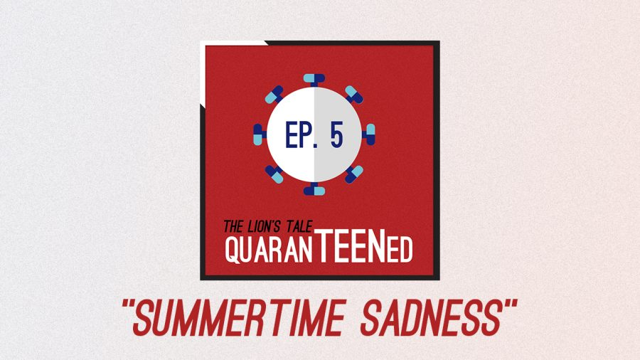 QuaranTEENed - Summertime Sadness