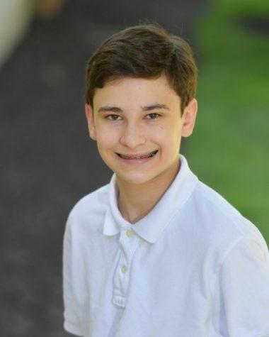 Photo of Jared Schreiber