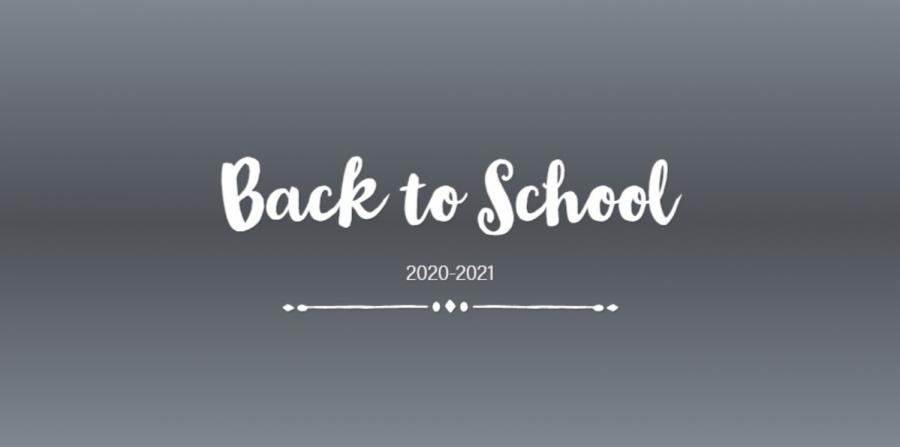 Slideshow: Students return to school online