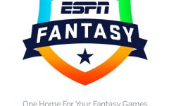 ESPN has one of the most common fantasy football apps along with companies such as CBS and Yahoo.