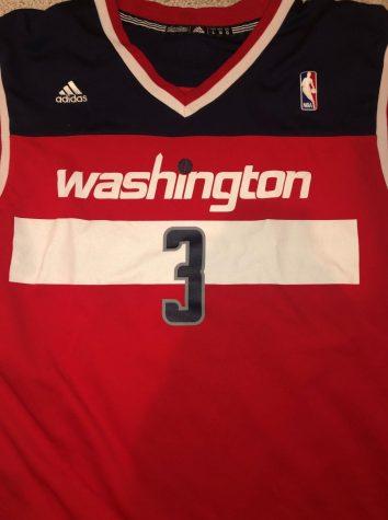 Wizards select Israeli Deni Avdija in the 2020 NBA draft