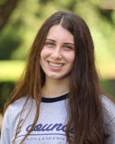 Photo of Kaylah Goldrich
