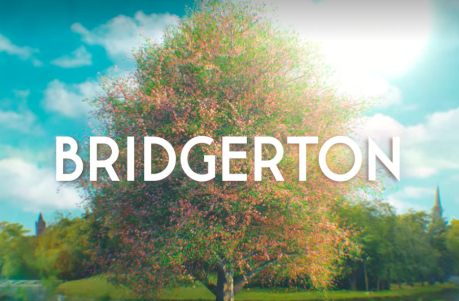 Bridgerton+premiered+on+Netflix+on+Dec.+25%2C+2020+and+is+currently+the+third+most+popular+show+in+the+U.S.+on+Netflix.