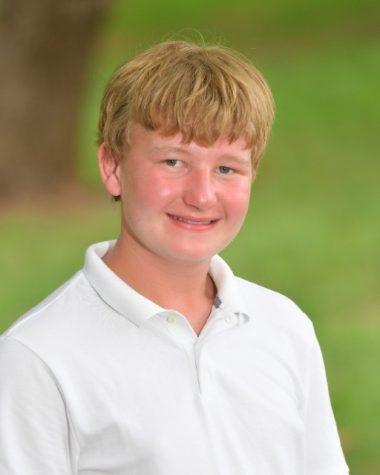 Photo of Aaron Adams