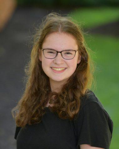 Photo of Rochelle Berman