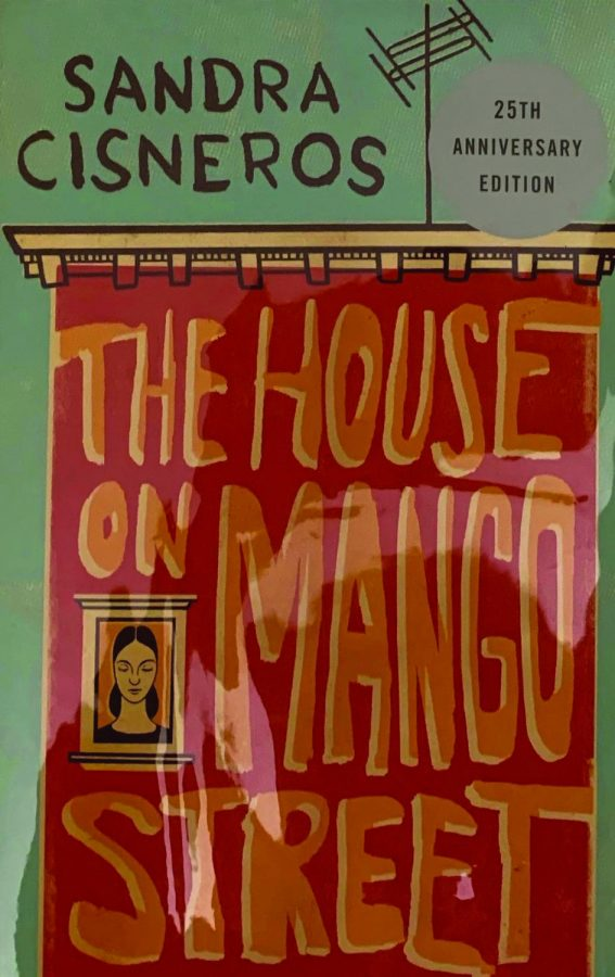 The House on Mango Street was added to diversify the freshman cirriculum.