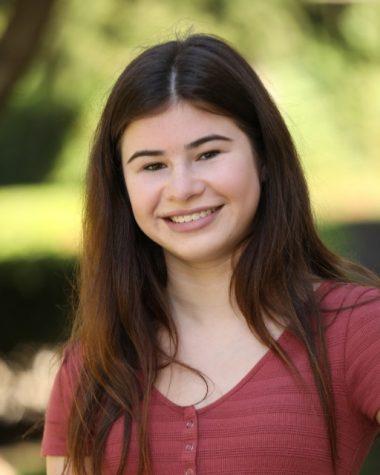 Photo of Sophie Kaplan