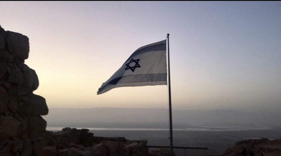 Seniors depart for Israel Trip amid pandemic