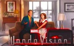 Marvel's new hit: WandaVision