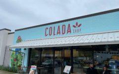 Cabin John Village welcomes a delicious Cuban restaurant.