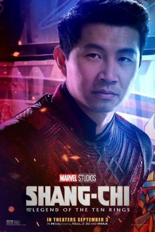 Shang Chi, portrayed by Simu Liu, is the protagonist of the movie.
